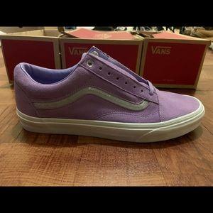 Vans Old Skool Violet Men's Size 10